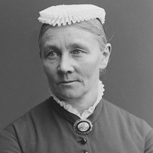 A Tribute to Nurses and Strong Women